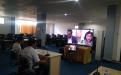 Wawancara melalui Skype