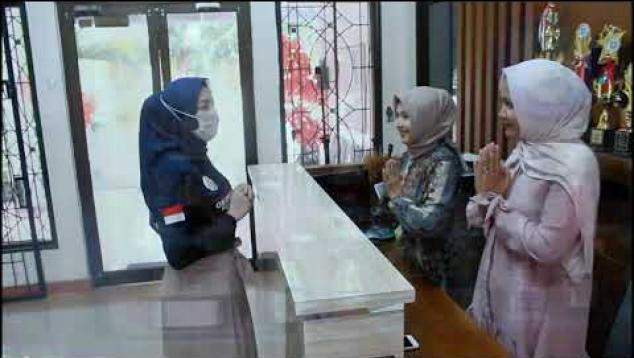 Embedded thumbnail for Sarana dan Prasarana BKPSDMD Provinsi Kepulauan Bangka Belitung