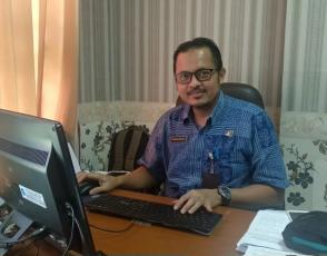 Mohamad Iqbalsyah, Kepala Bidang Pengembangan SDM BKPSDMD Babel