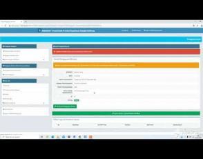 Embedded thumbnail for Tutorial Penggunaan Aplikasi Bangkom untuk Laporan Terancana